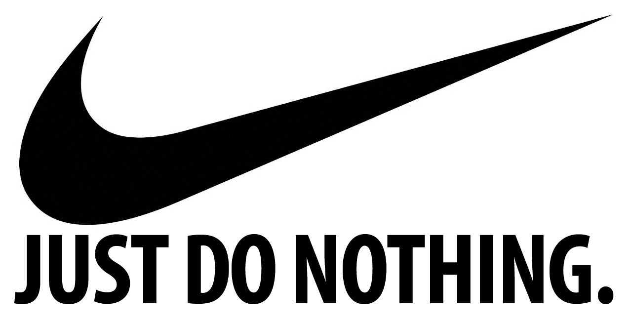 Logos Nike Png Nike Tick Mark Logo With Just