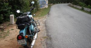 Weekend Getaway Ride: Bangalore to Horsley Hills