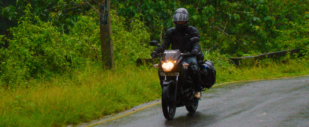 A Ride Through Wilderness: Valparai to Bangalore (Day 4)