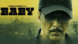 Baby Movie Review: Indian Black Ops Film with Great Action and a Muddy Plot
