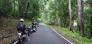 A Ride Through Wilderness: Vattavada to Athirappilly-Valparai (Day 3)