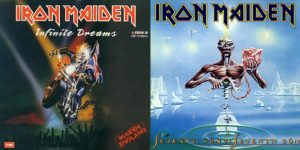 Song Recommendation: Infinite Dreams (Seventh Son of a Seventh Son, Iron Maiden)