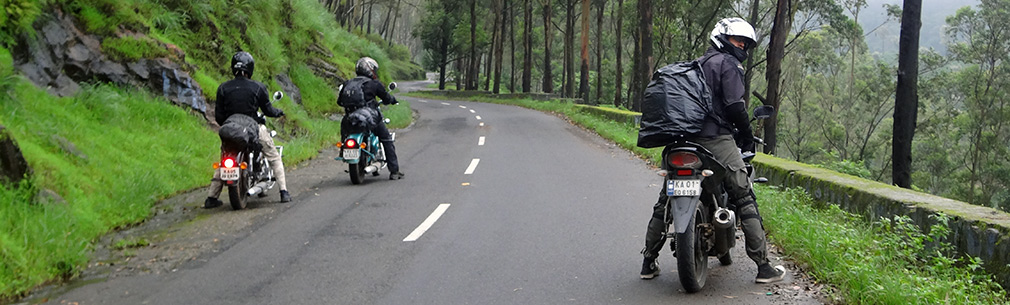 A Ride Through Wilderness- Day 3 – Athirappilly to Valparai Cruise