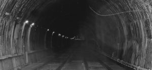 Thought Experiment: The Plight of the Tunnel Train Tracks
