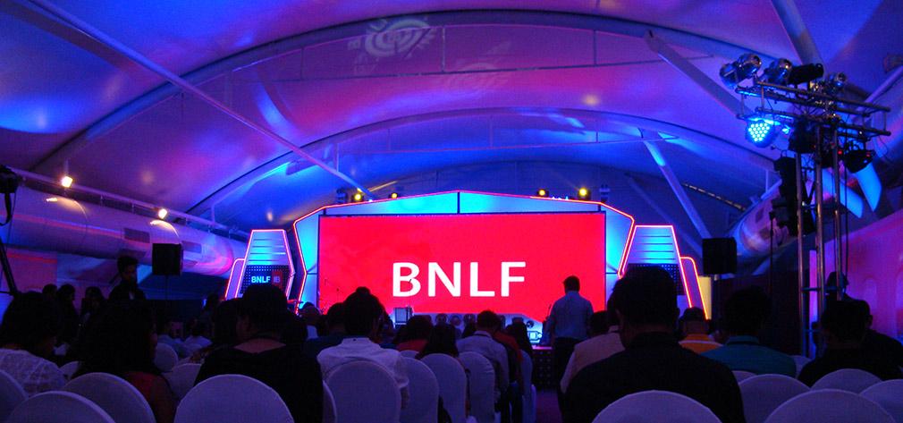 Bangalore to Mumbai Motorcycle Ride, BNLF, and Back Again