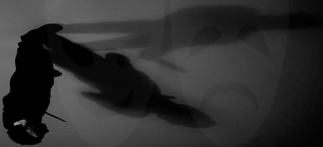 Shadows and Masks: Limits of Human Perception