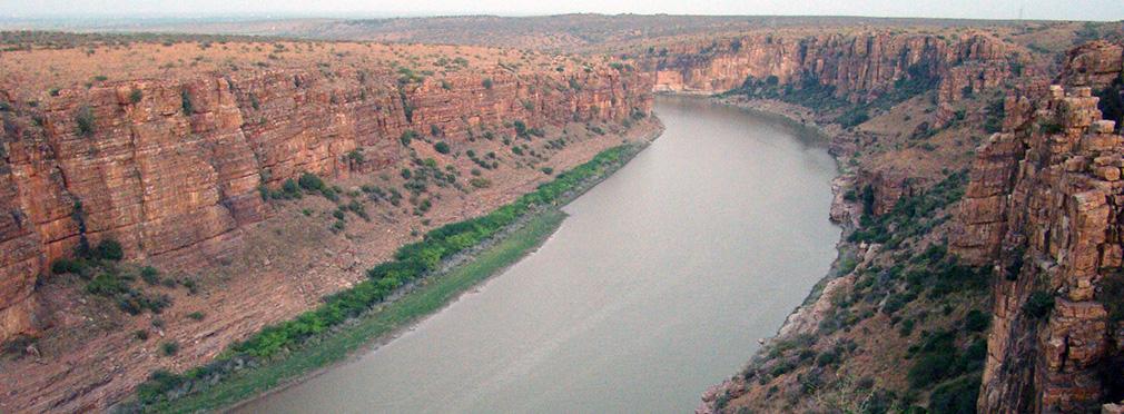 Bengaluru to Gandikota: A Ride to the Grand Canyon of India