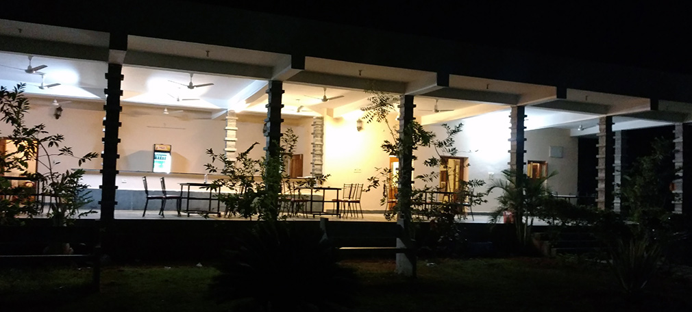 Gandikota_Hotel_Resort_Andhra_Tourism_at_Night