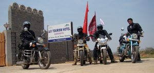 Bengaluru to Gandikota: A Ride to the Grand Canyon of India